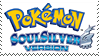 Pokemon SoulSilver stamp by Bourbons3