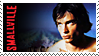 Smallville stamp