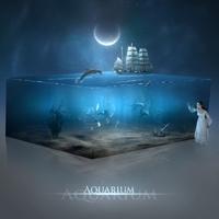 Aquarium by JoeDiamondD