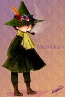Let it smoke by SaBaKu-No-LiLiGeE