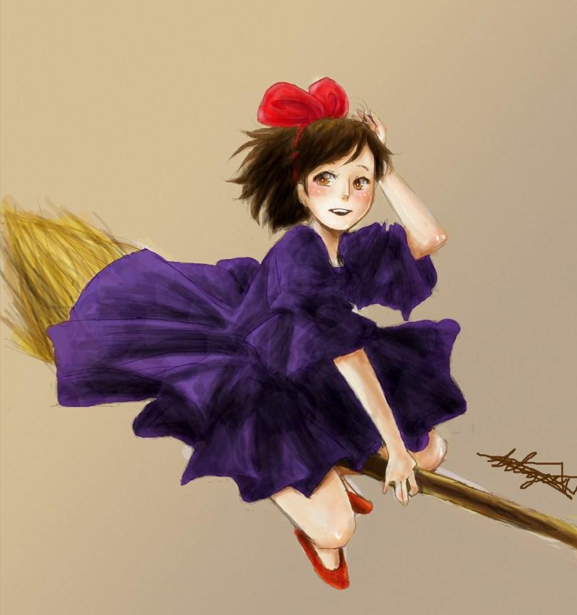 Kiki by SaBaKu-No-LiLiGeE