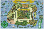 The Map of OZ