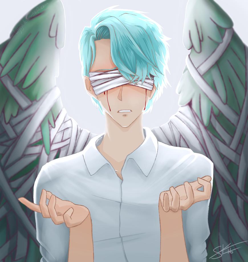 Blinded by Liljoja
