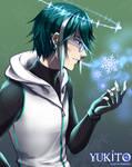 Yukito - Ice Angel