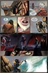 Collab :: Angry Chick Comic