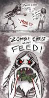 Jesus Hates the Fed