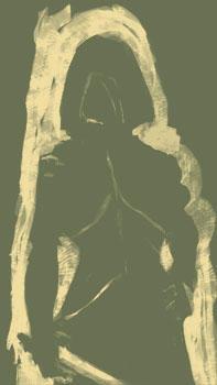 Sketch :: Teh Spunk-Sword Girl