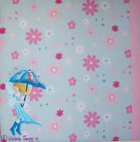 Superstitions - Rain by VictoriaThorpe
