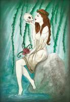Ophelia by VictoriaThorpe