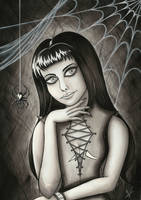 Adreana Jette by VictoriaThorpe