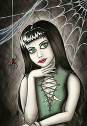 Adreana Jette Tinted by VictoriaThorpe