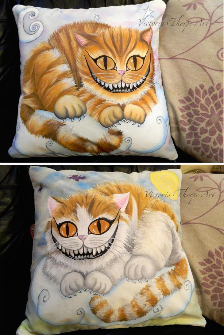 Cheshirecats2 by VictoriaThorpe