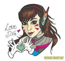 Love D.Va
