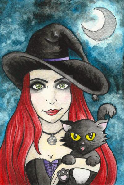 Lady Crimson (Mortal Version) by VictoriaThorpe