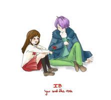 IB by LizUsui