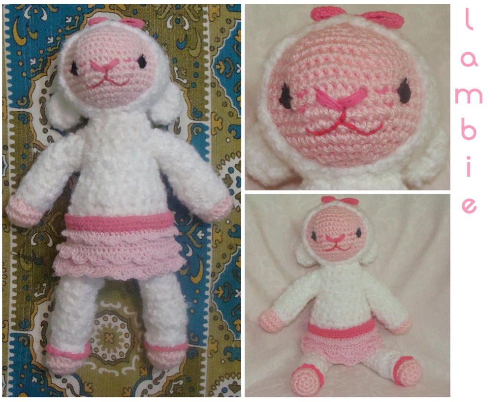 Image Result For Lambie From Doc
