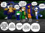 StarFox comic 1