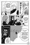 Naruto - Untrue Love Page 32