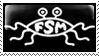 Flying Spaghetti Monster by Abfc