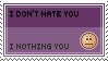 I Nothing You by Abfc