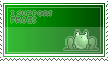 Frog Stamp by Abfc