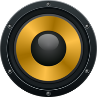 Speaker Vector by Abfc