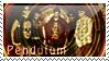 Pendulum Stamp by Abfc