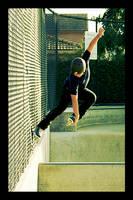Fence Kick by Abfc
