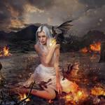 Daenerys~ by joshnx