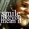 Obi-Wan Smile Icon by LadyBoromir