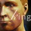 Alistair Icon 2 - King by LadyBoromir