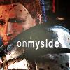 Alistair Icon 8 - On My Side by LadyBoromir
