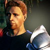 Alistair Icon 12 - Standing by LadyBoromir