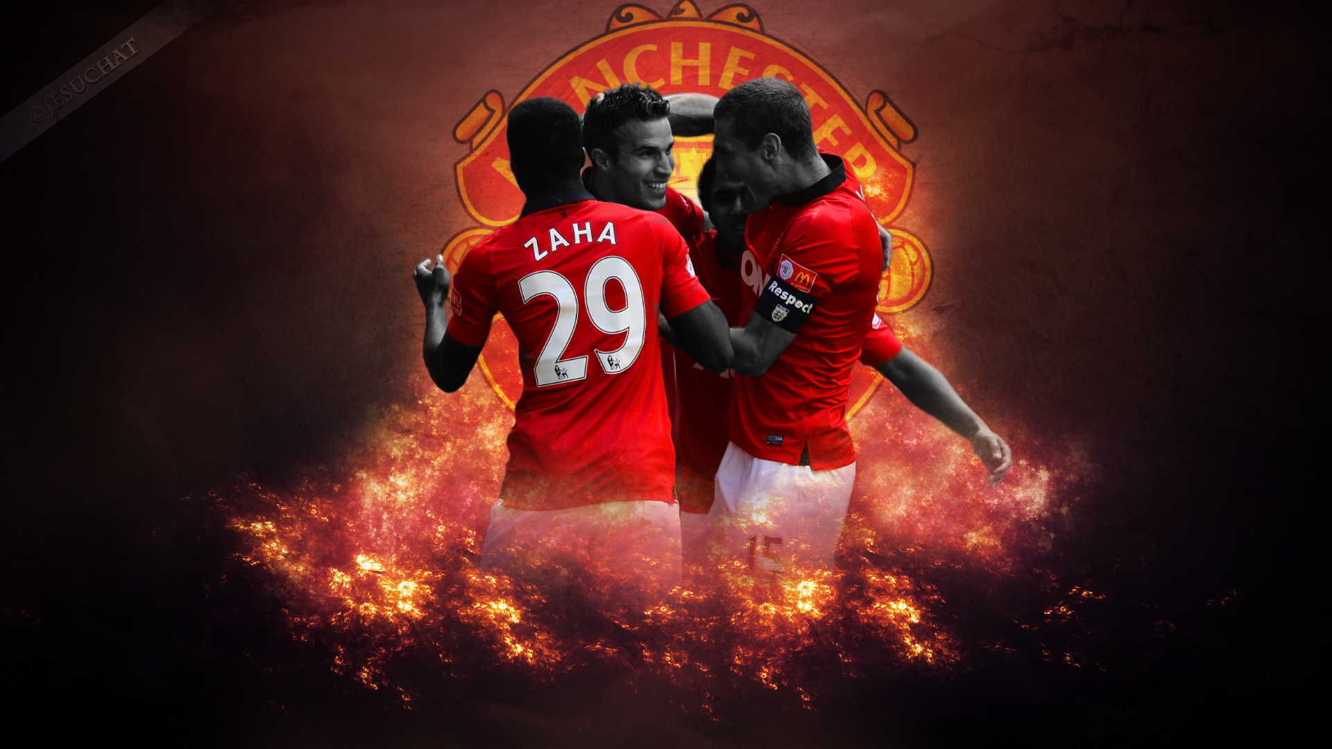 manchester united wallpapers 1 - photo #20