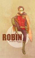 Robin 5th by nunamna