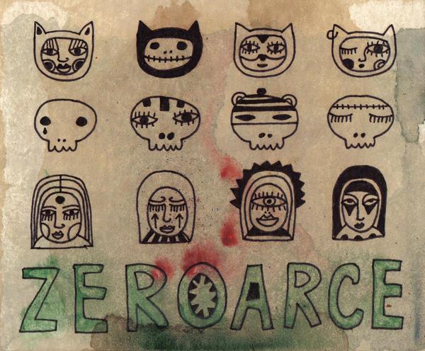 zeroarce crew by arturasrozkovas