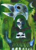 spirit without spirit by arturasrozkovas