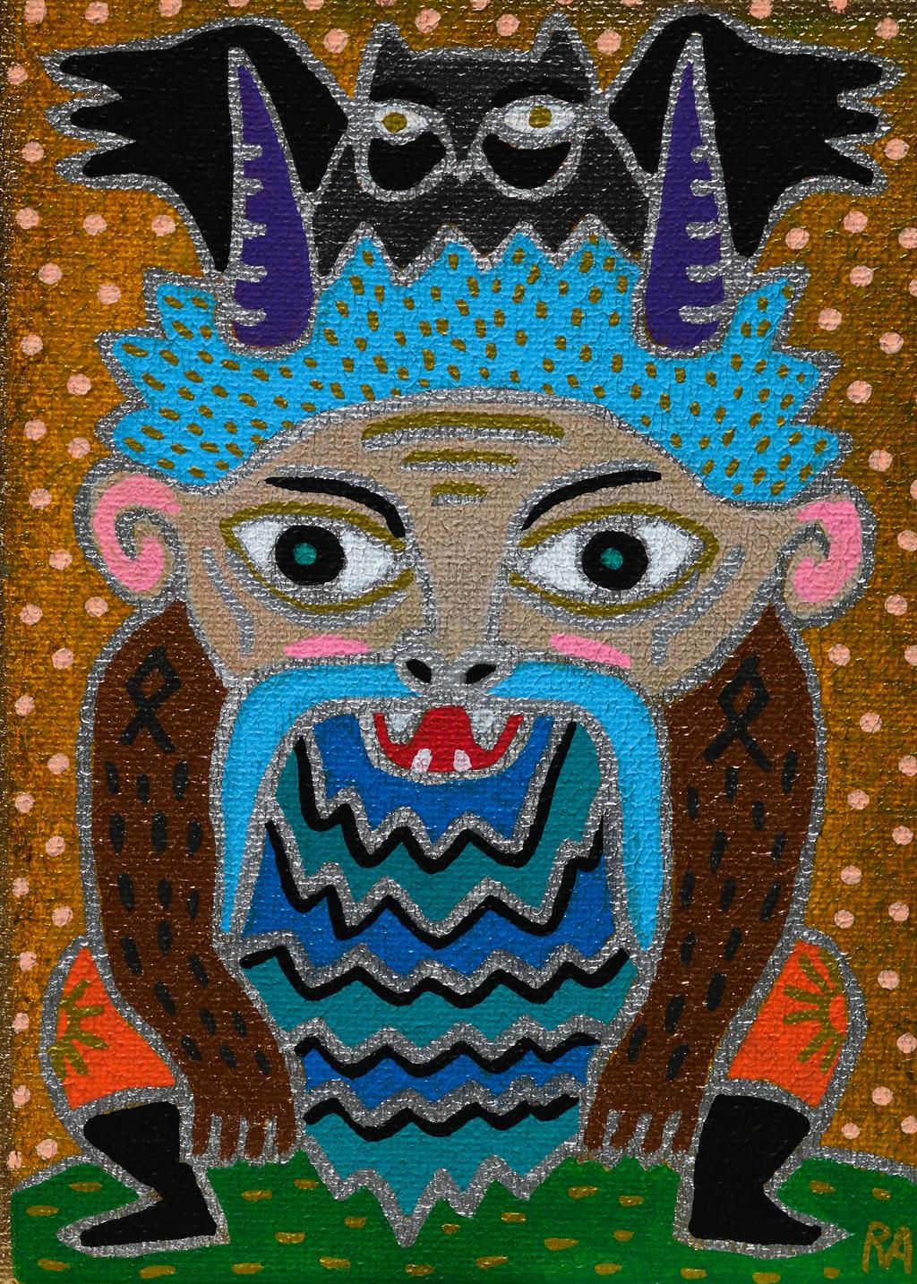 Owler by arturasrozkovas