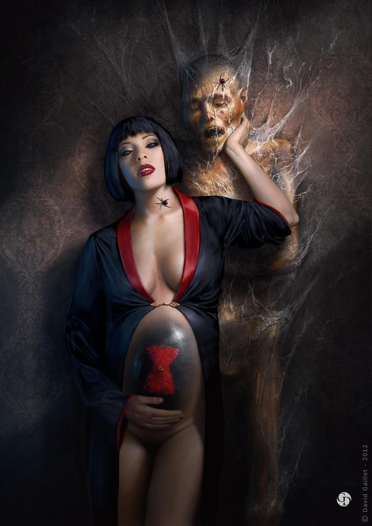 My beloved by DavidGaillet
