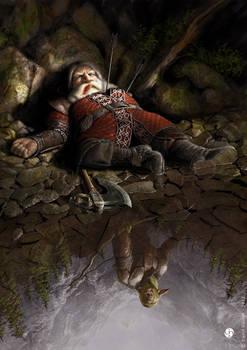 The death of Balin