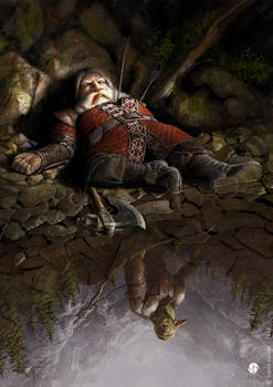 The death of Balin