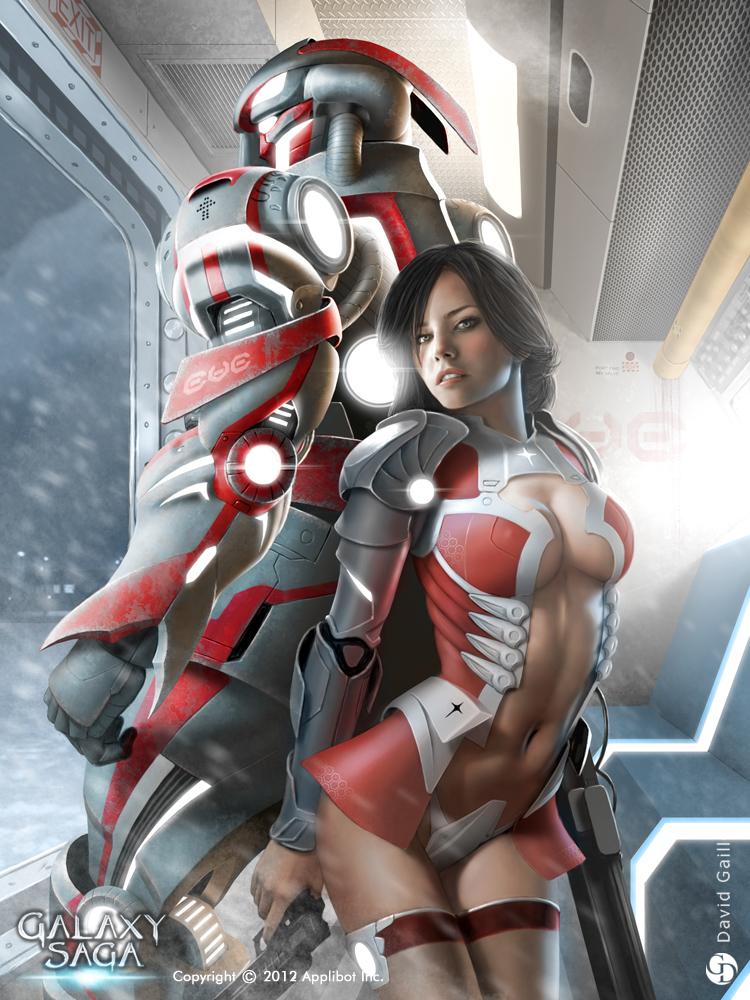 Naked sci fi 12