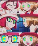 Aria Hypnotized Serena