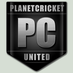 Planetcricket United by mukundnadkarni