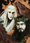 Thorin Lee Pace