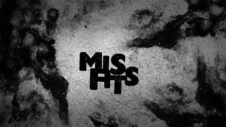 Misfits by Ryukii94