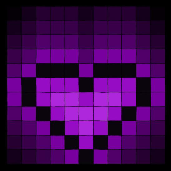 Purple Heart by Emmuls