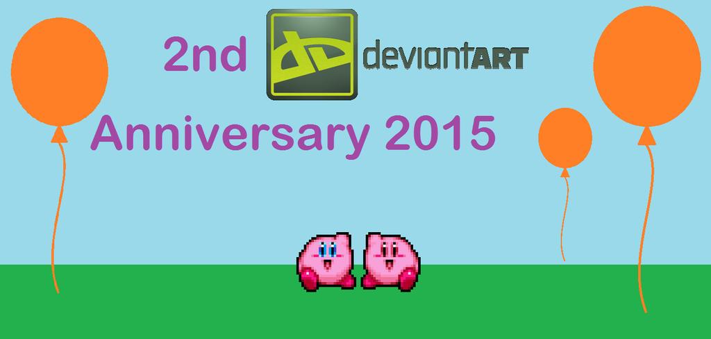 Nd anniversary by metamirby on deviantart