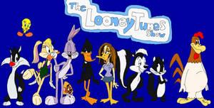 the looney tunes show!!!
