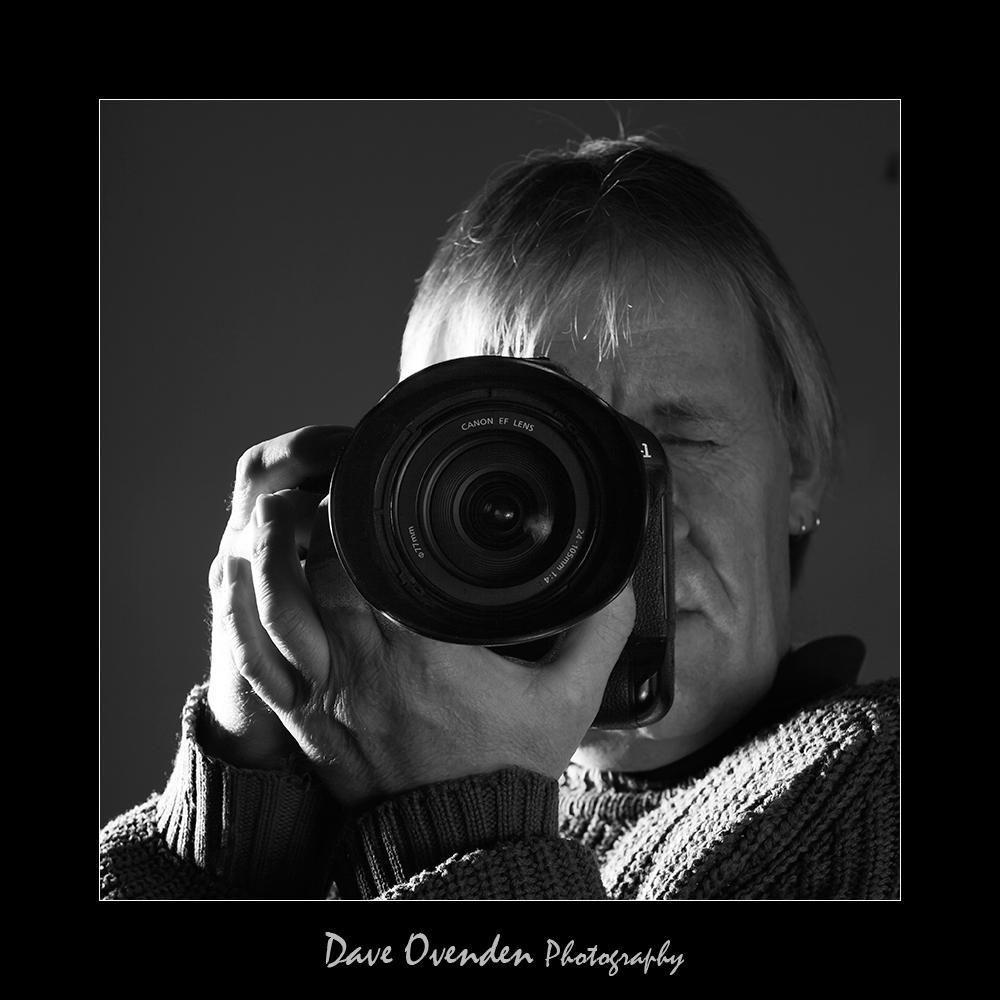 DaveOvenden's Profile Picture